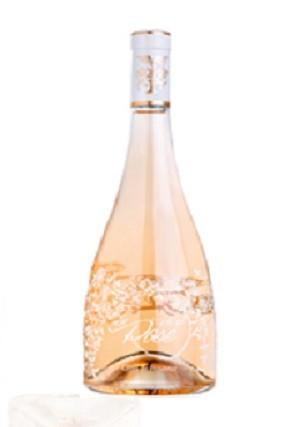 Vinho Francês La Vie en Rose 2018(750ml)
