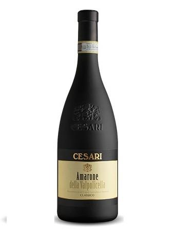 Vinho Italiano Amarone della Valpolicella Cesare  Classico 2015(750ml)