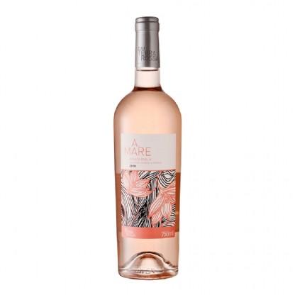 Vinho Italiano Dai Terra Rossa A.Mare Rose Puglia IGP 2018(750ml)