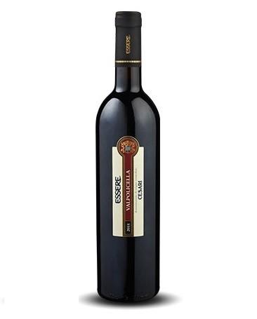 Vinho Italiano Essere Valpolicella DOC 2013(750ml)