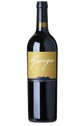 Vinho Italiano La Massa Giorgio Primo IGT 2015(750ml)