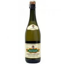 Vinho Italiano Lambrusco Vittorio Emanuelle Branco 2018(750ml)
