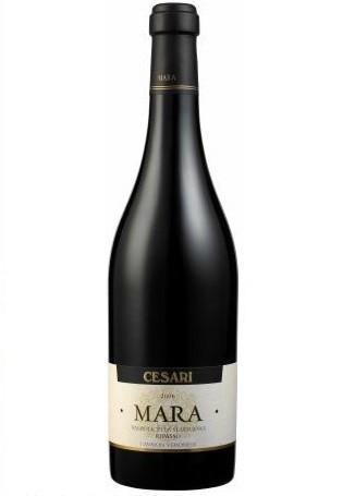 Vinho Italiano Ripasso MARA Valpolicella Superiore DOC 2015(750ml)