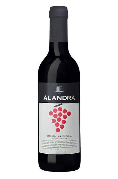 Vinho Português Herdade do Esporão alandra 2016 (375ml)