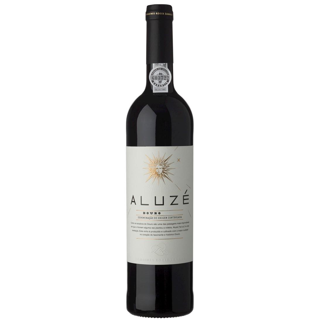 Vinho Português Aluzé  Doc  2013(750ml)
