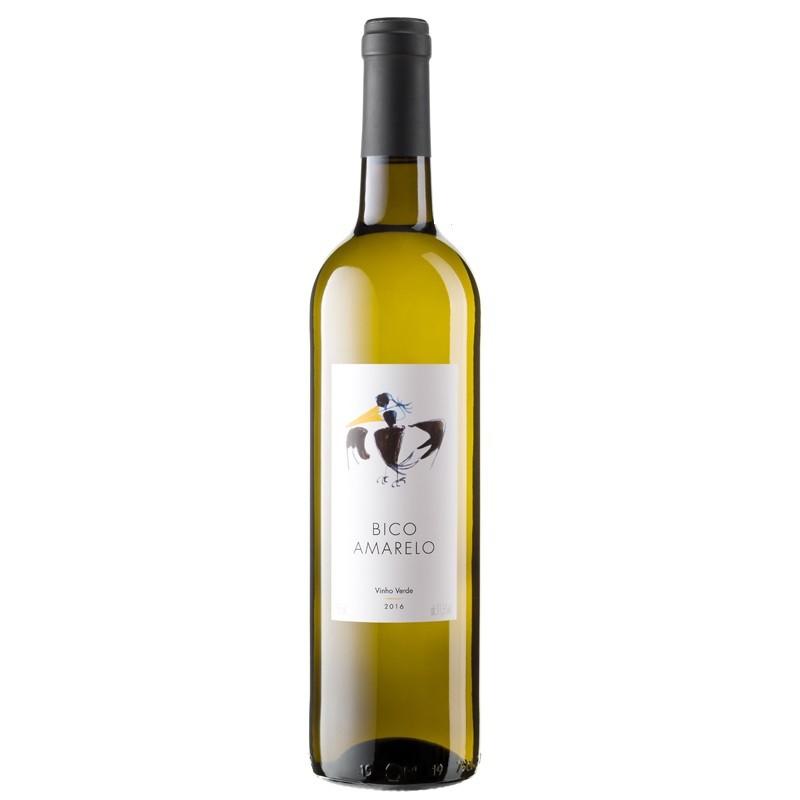 Vinho Português  Ameal Bico Amarelo Verde 750 ml(2016)