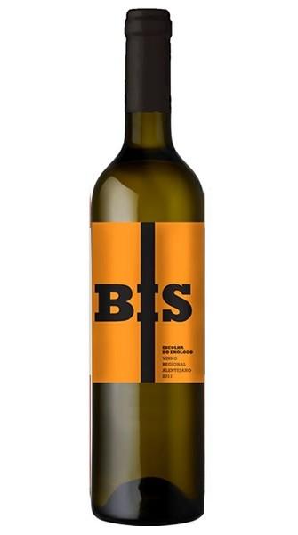 Vinho Português Encostas de Estremoz  Bis Branco 2019(750ml)