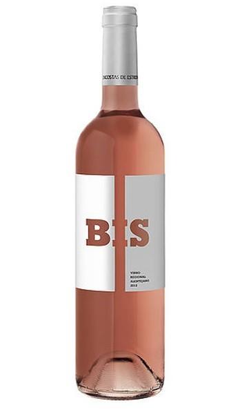Vinho Português Encostas de Estremoz  Bis Rose 2018(750ml)