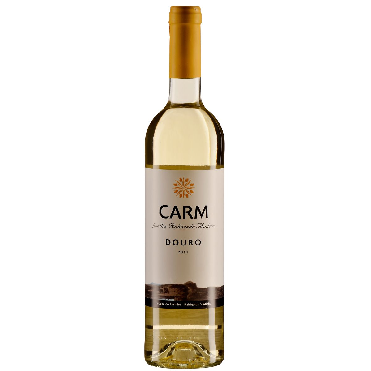 Vinho Português Carm Horgânico branco 2018(750ml)
