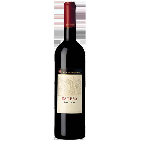 Vinho Português Casa Ferreirinha Esteva Douro 2016(750ml)