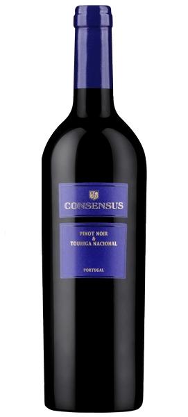 Vinho Português Consensus 2013(750ml)