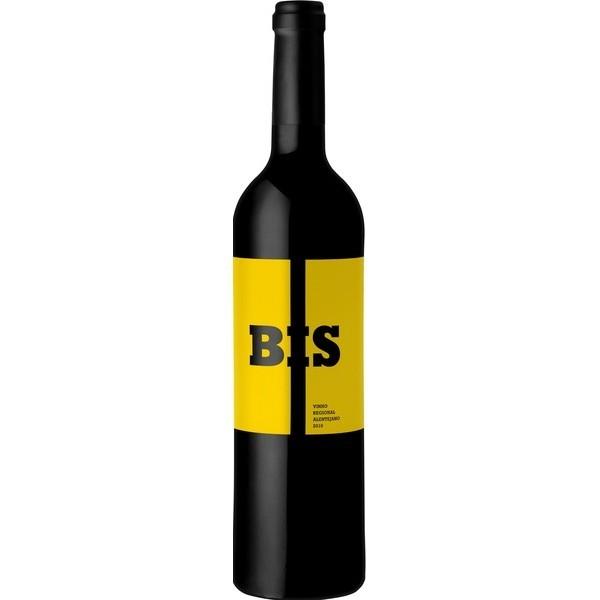 Vinho Português Encostas de Estremoz Bis Tinto 2017(750ml)