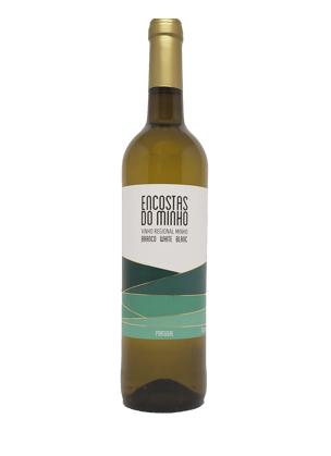 Vinho Português Encostas do Minho Verde 2019 (750ml)