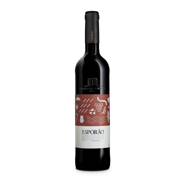 Vinho Português Esporão Colheita Tto 2019(750ml)