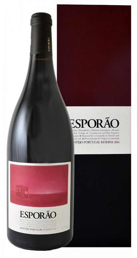 Vinho Português Esporão Reserva 2016(1,500ml)