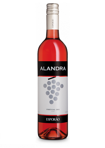 Vinho Português Herdade do Esporão Alandra  Rose 2017(750ml)