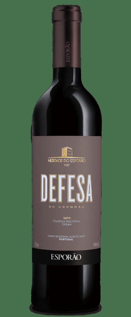 Vinho Português Herdade do Esporão da Defesa Tto 2019(750ml)