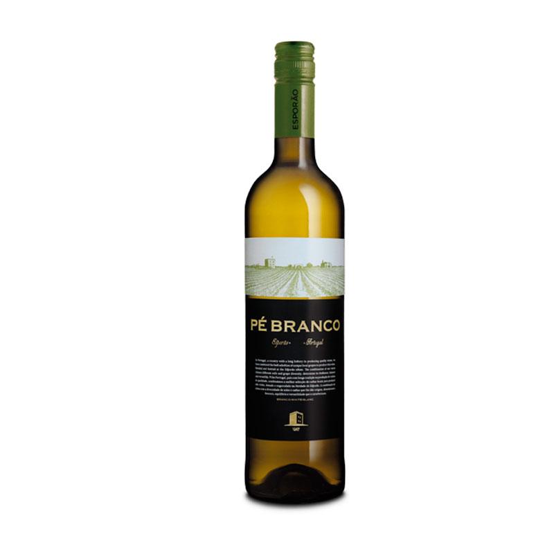Vinho Português Herdade do  Esporão Pé Branco 2017(750ml)
