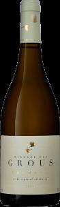 Vinho Português Herdade dos Grous Reserva Branco 2018(750ml)