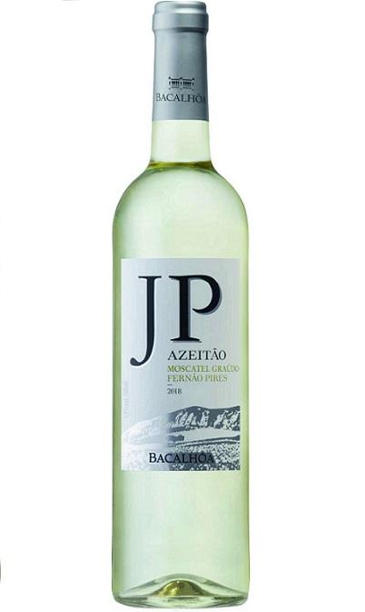Vinho Português JP Azeitão Branco 2019(750ml)