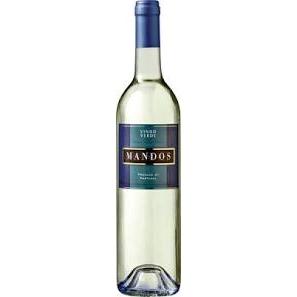 Vinho Português Mandos Verde (750ml)