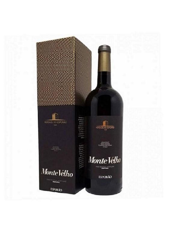 Vinho Português Monte Velho  2017 (1.500ml)