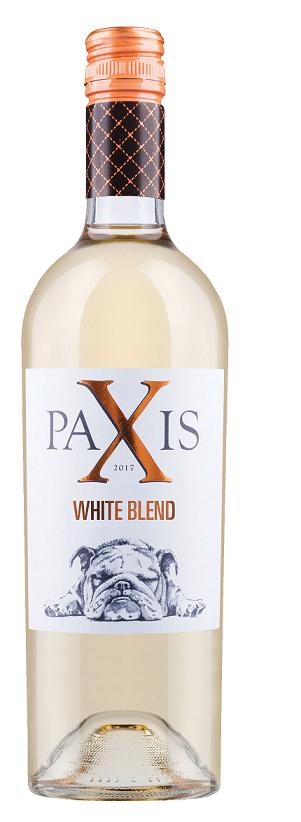 Vinho Português Paxis Bulldog White Blend 2018 (750ml)