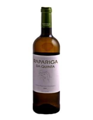 Vinho Português Rapariga da Quinta Colheita  Branco 2019(750ml)