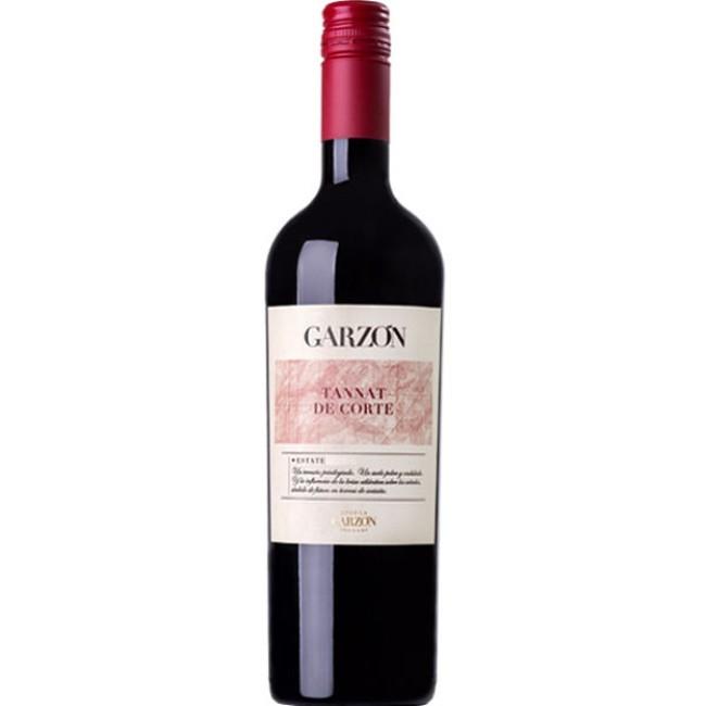 Vinho Uruguaio Garzón Estate Tannat de Corte 2018(750ml)