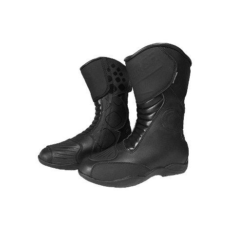Bota Forza City Rider Black