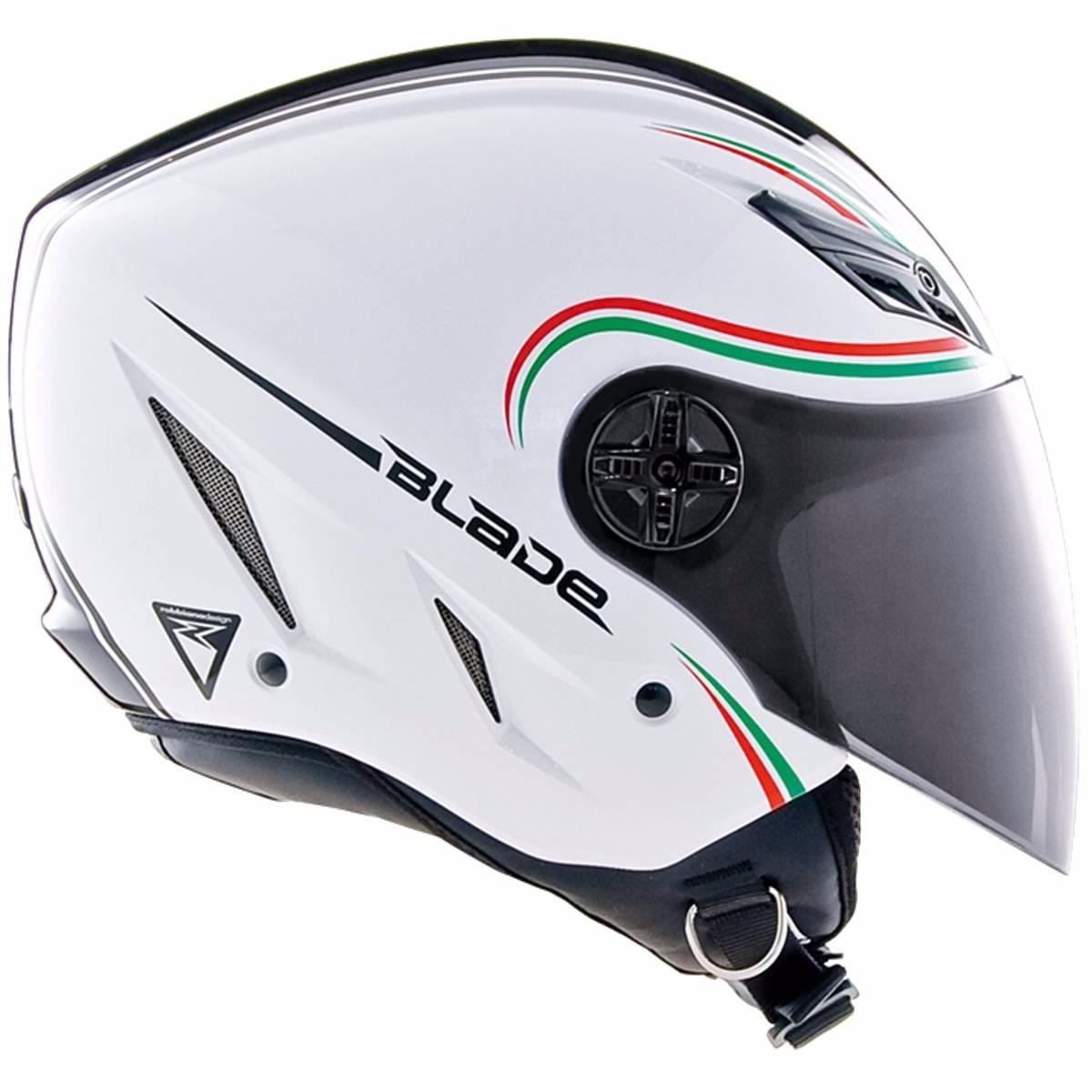 Capacete AGV Blade Start Italia