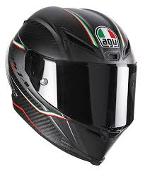 Capacete AGV Pista GP Gran Premio Italia