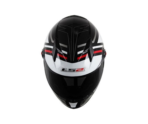 CAPACETE LS2 MOHICAN FF358