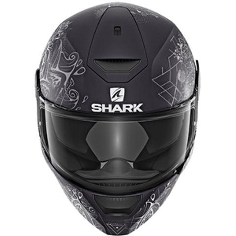 CAPACETE SHARK D-SKWAL ANYAH MATT KWA