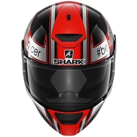 CAPACETE SHARK D-SKWAL SAM LOWES REPLICA KOS