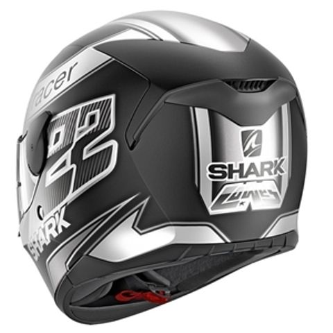 CAPACETE SHARK D-SKWAL SAM LOWES REPLICA MATT KAW