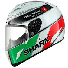 Capacete Shark Race R Pro Original Italy WGR