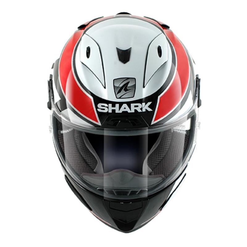 Capacete Shark Race R Pro R De Puniet KWR