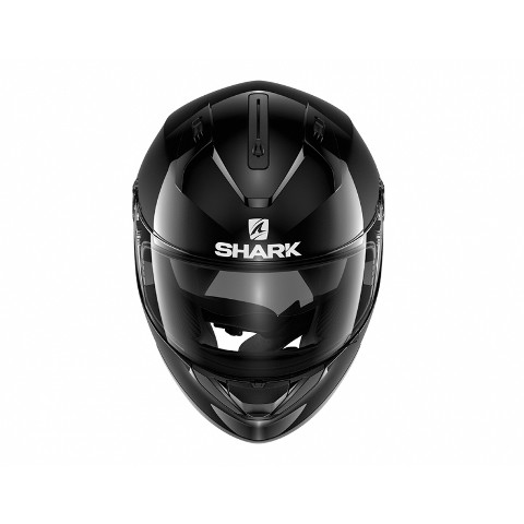 Capacete Shark Ridill Blank Black