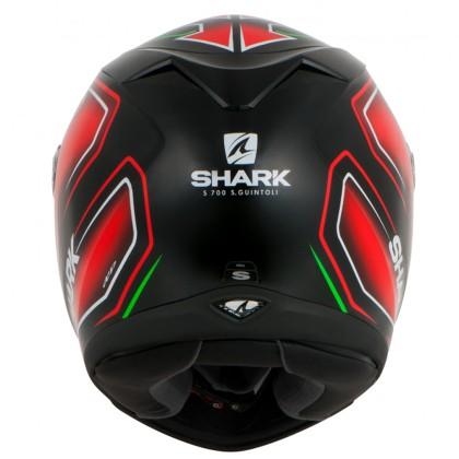 Capacete Shark S700 Guintolli