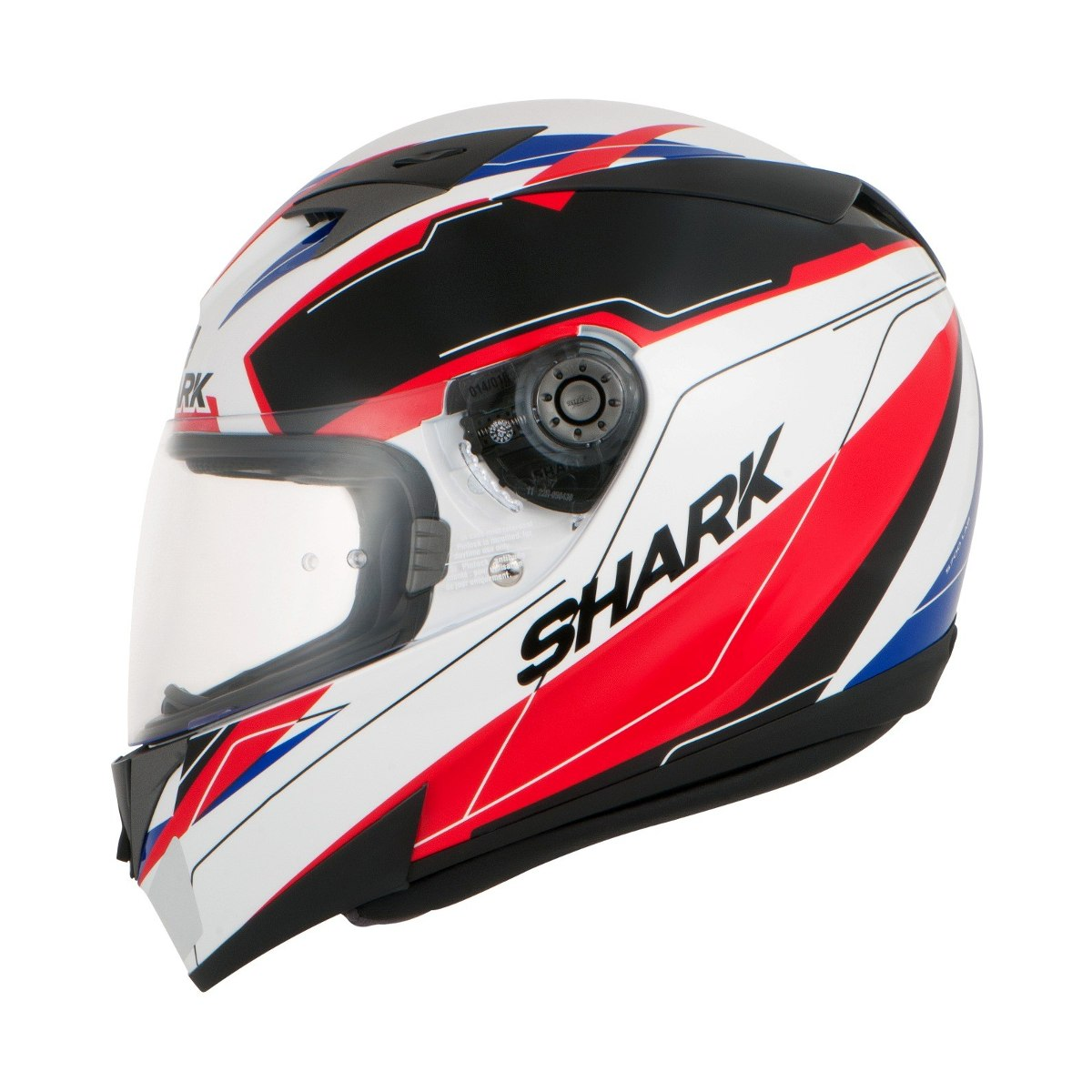 Capacete Shark S700 Lab WKR New