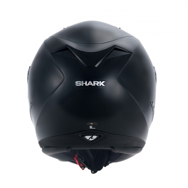 Capacete Shark S700 Prime Special Edition Blk
