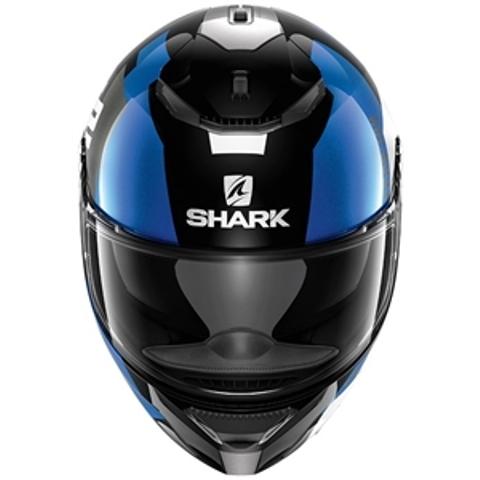 Capacete Shark Spartan Apic KWB