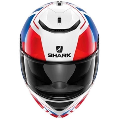 Capacete Shark Spartan Droze WBR
