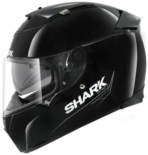 Capacete Shark Speed R 2 Blank BLK
