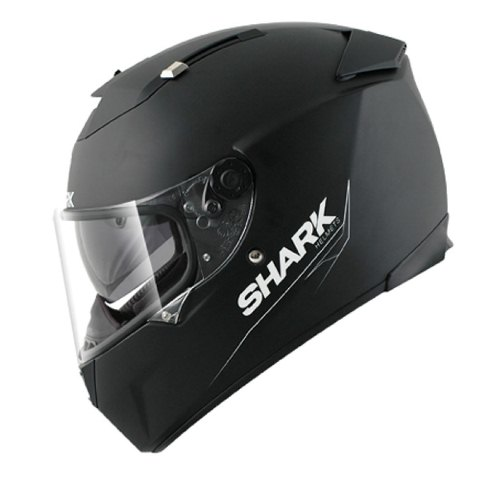 Capacete Shark Speed R 2 Blank Matt KMA