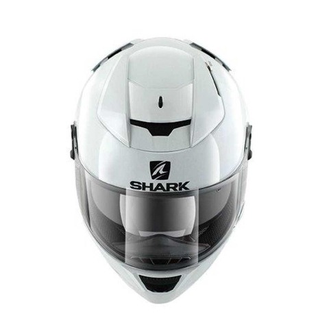 Capacete Shark Speed R 2 Blank WHT