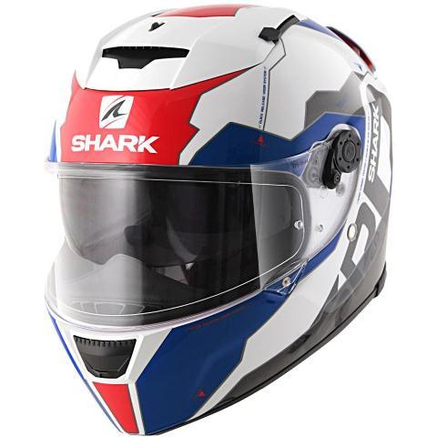 Capacete Shark Speed R Sauer WBR Linha 2017