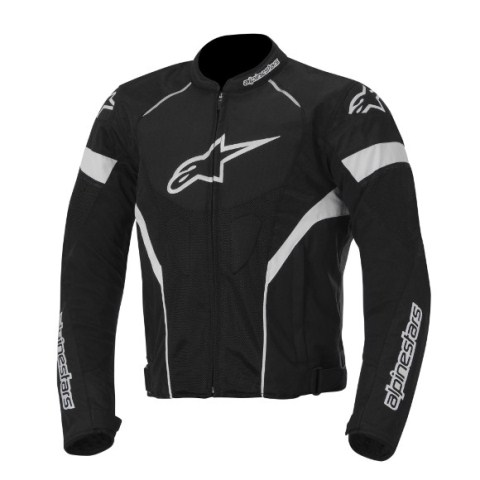 Jaqueta Alpinestars T-GP Plus R Air Black
