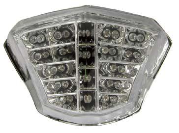 LANTERNA LED COM PISCA XJ6
